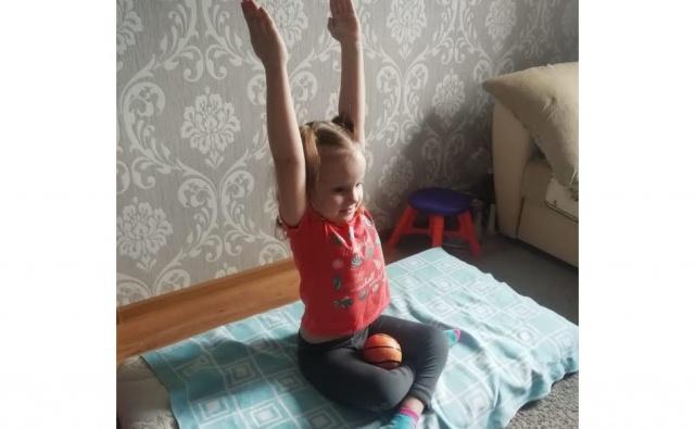 Thumbnail for - Уверенный баланс для детей со Spina Bifida.