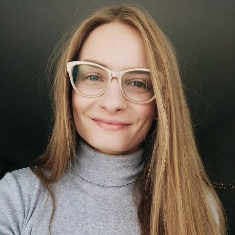Александра Ольховская