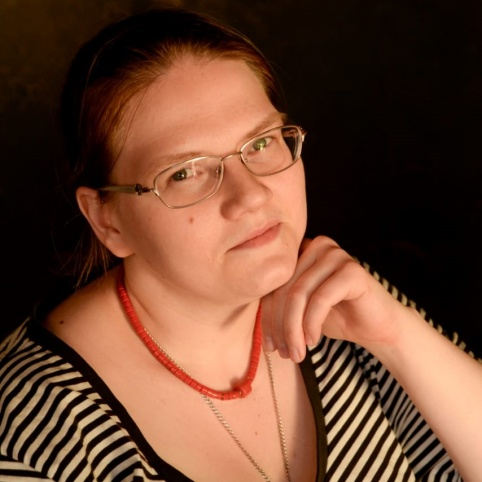 Мария Казанчеева