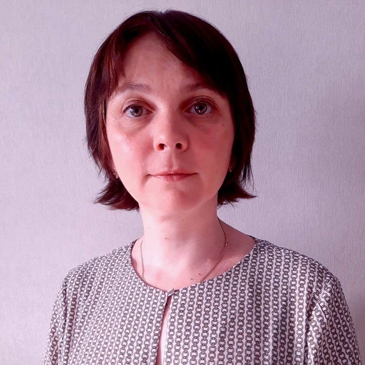 Татьяна Маевская