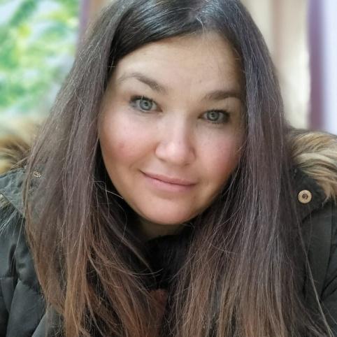 Витория Щербакова