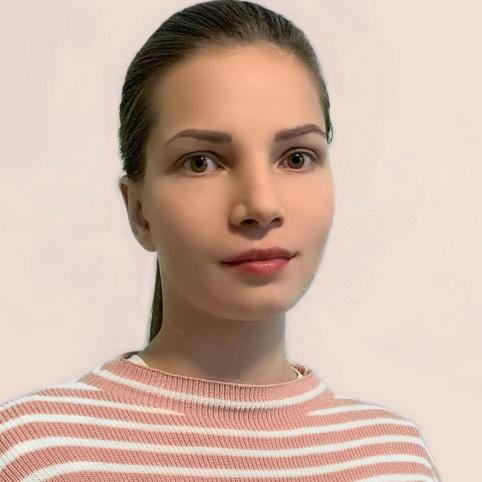 Юлия Талерова